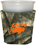 12 oz Mossy Oak TM Solo Style Cup Can Cooler